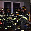 Wantagh F D  House Fire 801 Oakfield Ave 10-15-12-11