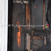 Wantagh F D  House Fire 801 Oakfield Ave 10-15-12-14