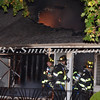 Wantagh F D  House Fire 801 Oakfield Ave 10-15-12-5