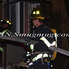 Wantagh F D  House Fire 801 Oakfield Ave 10-15-12-18