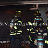 Wantagh F D  House Fire 801 Oakfield Ave 10-15-12-12