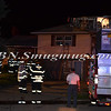 Wantagh F D  House Fire Lynn Lane 6-17-14-14