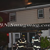 Wantagh F D  House Fire Lynn Lane 6-17-14-8