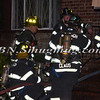 Wantagh F D  House Fire Lynn Lane 6-17-14-11