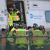 Wantagh F D  MCI Drill- LIRR Train Derailment  11-12-11-14
