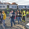 Wantagh F D  MCI Drill- LIRR Train Derailment  11-12-11-17