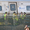 Wantagh F D  MCI Drill- LIRR Train Derailment  11-12-11-7