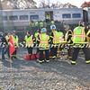 Wantagh F D  MCI Drill- LIRR Train Derailment  11-12-11-18