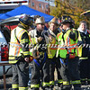 Wantagh F D  MCI Drill- LIRR Train Derailment  11-12-11-12