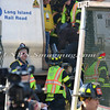 Wantagh F D  MCI Drill- LIRR Train Derailment  11-12-11-16