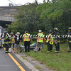 Wantagh F D OT Auto EB SS parkway @ exit 28A N Seaford OysterBay Expy 8-12-12-8