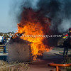 Wantagh F D  Plane Crash-MCI Drill 10-27-13-12