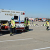 Wantagh F D  Plane Crash-MCI Drill 10-27-13-17