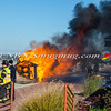 Wantagh F D  Plane Crash-MCI Drill 10-27-13-15