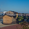 Wantagh F D  Plane Crash-MCI Drill 10-27-13-11
