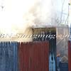 Wantagh F D  Storage Shed Fire LI Cheeseburger  2-8-12-2