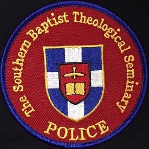 Southern Baptist Seminary PD