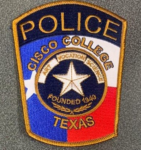 Cisco Police  12-2015 to current