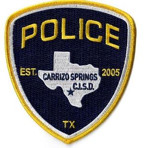 Carrizo Springs CISD 2021
