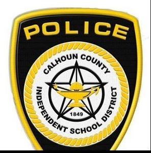 Calhoun Co ISD police 2020