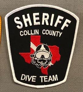 Collin SO Dive