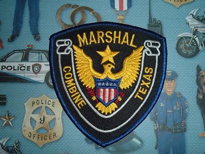 combine marshal