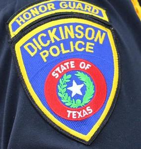 Dickinson Honor Guard 2016