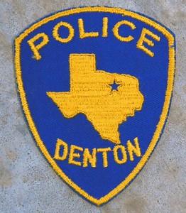 Denton # 2