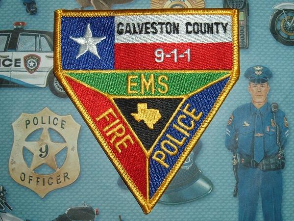 galveston 911