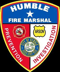 Humble Fire Marshal