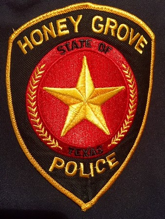 Honey Grove 2015