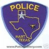 Wanted Texas PD H
