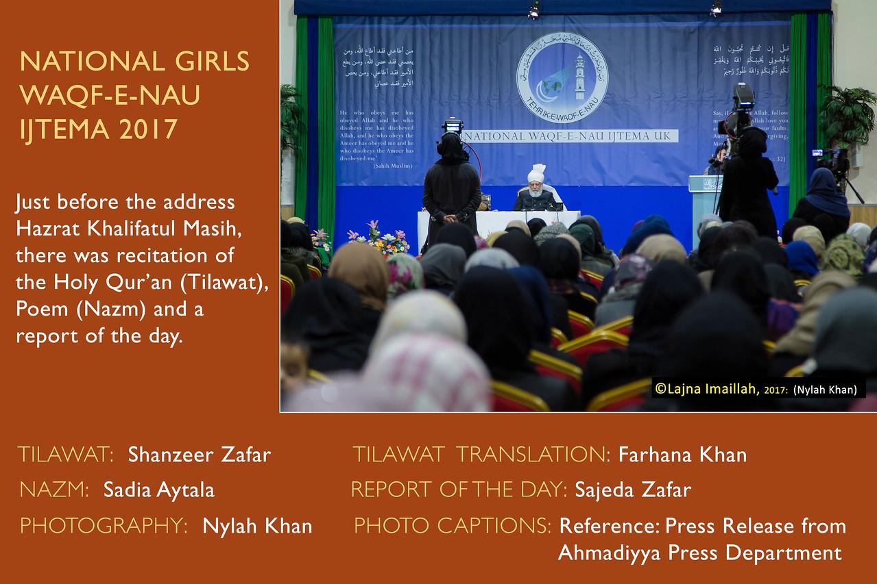 05 Waqf Girls