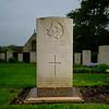 War Graves Upper Heyford DSCF2760
