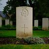 War Graves Upper Heyford DSCF2755