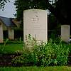 War Graves Upper Heyford DSCF2765