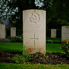 War Graves Upper Heyford DSCF2754