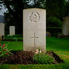 War Graves Upper Heyford DSCF2753