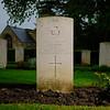 War Graves Upper Heyford DSCF2764