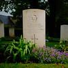 War Graves Upper Heyford DSCF2766
