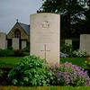 War Graves Upper Heyford DSCF2762