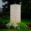 War Graves Upper Heyford DSCF2770