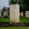 War Graves Upper Heyford DSCF2758