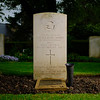War Graves Upper Heyford DSCF2767