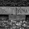 Garden of Remembrance, Northampton
