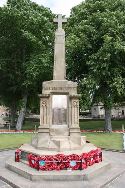 Knaresborough - WW1 & WW2 - Flickr