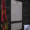 Paisley Abbey Roll of Honour - Archive