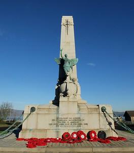 Greenock WW1 & WW2