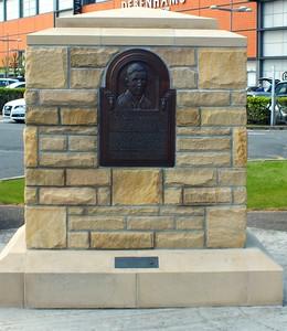 Leith- Cpl Thomas Hunter WW2