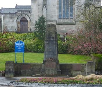 Giffnock WW1 & WW2 - Flickr